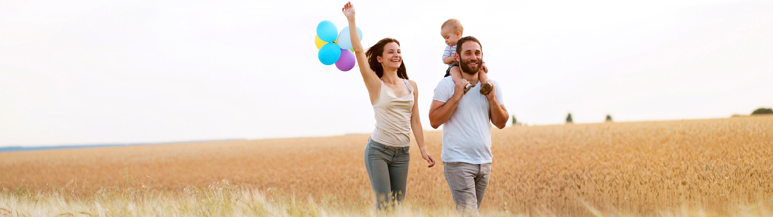 Seguro de Vida, por ser cliente del Banco BBVA Colombia, BBVA Seguros te ofrece el Seguro Familia Vital con coberturas y asistencias para toda tu familia.