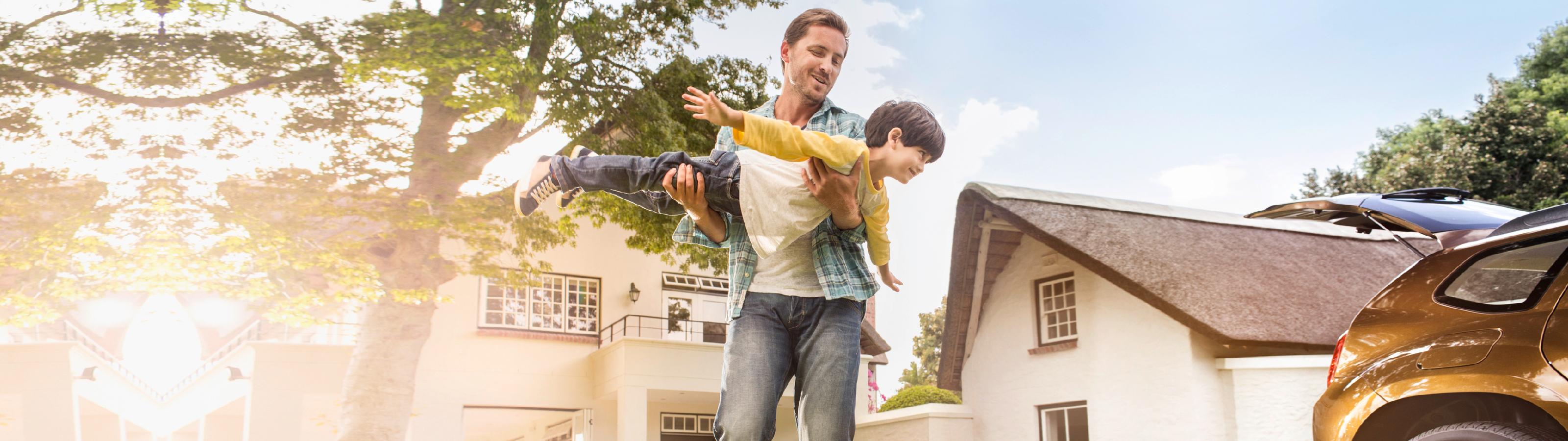 Por ser cliente del Banco BBVA, te ofrecemos el Seguro Multiriesgo para Hogar, que busca proteger tu vivienda y tus contenidos del hogar.
